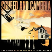 EUROPESE OMROEP | The Color Before the Sun (Deconstructed Deluxe) - Coheed and Cambria
