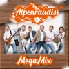 Megamix - Single - Alpenraudis