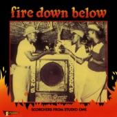 Burning Spear - Fire Down Below