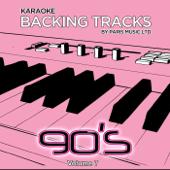 Karaoke Hits 90's, Vol. 7