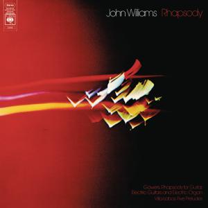 John Williams - Rhapsody