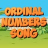 Ordinal Numbers Song - Single - Mr. R
