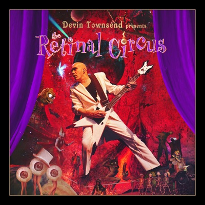 The Retinal Circus (Live) - Devin Townsend Project
