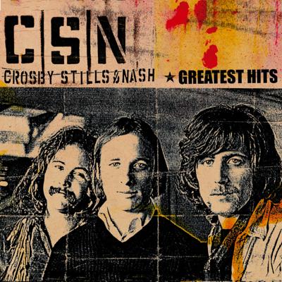 Southern Cross - Crosby, Stills & Nash song