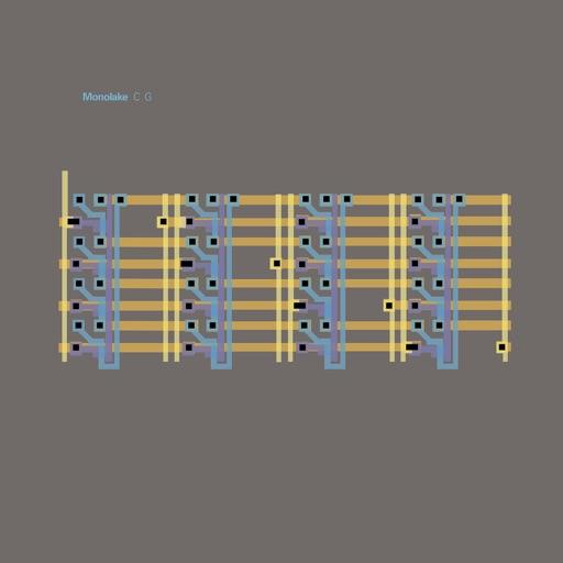 C G - Single by Monolake