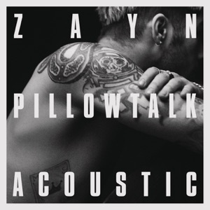 PILLOWTALK (The Living Room Session) - Single Mp3 Download