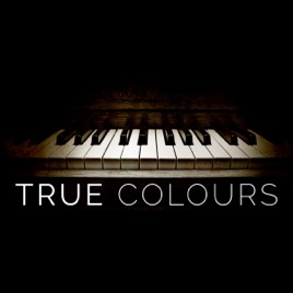 True Colors (Male Vocal Version) - Single by Myles