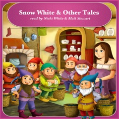 Snow White and Other Tales (Unabridged)