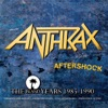 Aftershock: The Island Years 1985-1990
