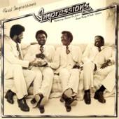 The Impressions - Sooner Or Later