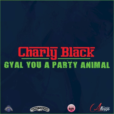 Gyal You a Party Animal - Charly Black song