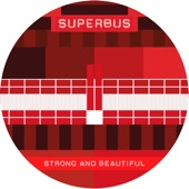 Strong and Beautiful - Single