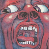 King Crimson - 21st Century Schizoid Man