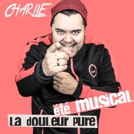 Ete Musical La Douleur Pure - Single
