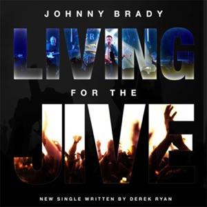 Johnny Brady - Living For the Jive - Line Dance Music