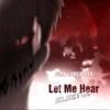 Dima Lancaster - Let Me Hear artwork