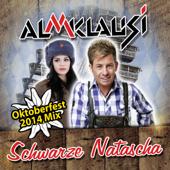 Schwarze Natascha (Oktoberfest 2015 Wiesn Mix)