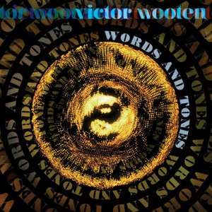 Victor Wooten - Be What U Are (I Love U More)