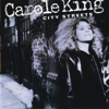 Carole King - City Streets Grafik