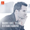 Bertrand Chamayou - Ravel: Complete Works for Solo Piano artwork
