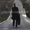 John Prine - Fair and Square  artwork