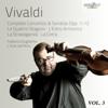 Vivaldi: Complete Concertos & Sonatas Opp. 1-12, Vol. 3 - L'Arte Dell'Arco & Federico Guglielmo