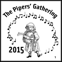 Pipers' Gathering 2015 Concert Series, Vol. 1 by Various Artists on Apple Music
