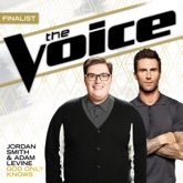 God Only Knows (The Voice Performance) - Single