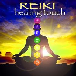 Album: Reiki Healing Touch Amazing Calming Music for Reiki Spiritual