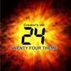 24 Twenty Four Theme - Single ジャケット写真