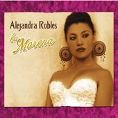 Alejandra Robles - La sanmarqueña