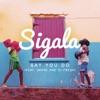 Say You Do feat Imani DJ Fresh Radio Edit Single