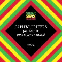 Jah Music (Ras Muffet Mixes) - EP
