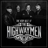 Highwaymen - The King Is Gone (So Are You)