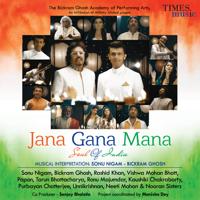 Jana Gana Mana - Soul of India