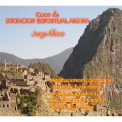 Curso de Iniciación Espiritual Andina