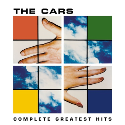 Complete Greatest Hits - The Cars album