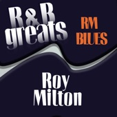Roy Milton and His Solid Senders - R.M. Blues