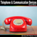 Digiffects Sound Effects Library - Modern Siemens Telephone Ring