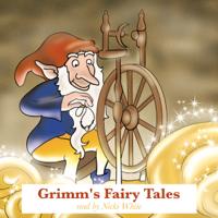 Grimm's Fairy Tales (Unabridged)