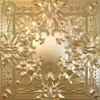 JAY-Z & Kanye West - Watch the Throne (Deluxe) bild