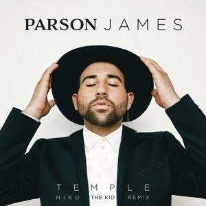 Parson James - Temple