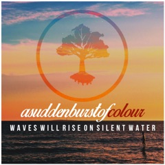 Waves Will Rise On Silent Waters - EP