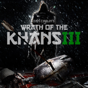 Episode 45 - Wrath of the Khans III - Dan Carlin - Dan Carlin