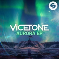 Vicetone - Green Eyes
