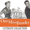 Al Lewis - Our Miss Brooks: The Ultimate Collection - Over 180 Shows  artwork