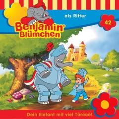 Folge 42 - Benjamin Blümchen als Ritter