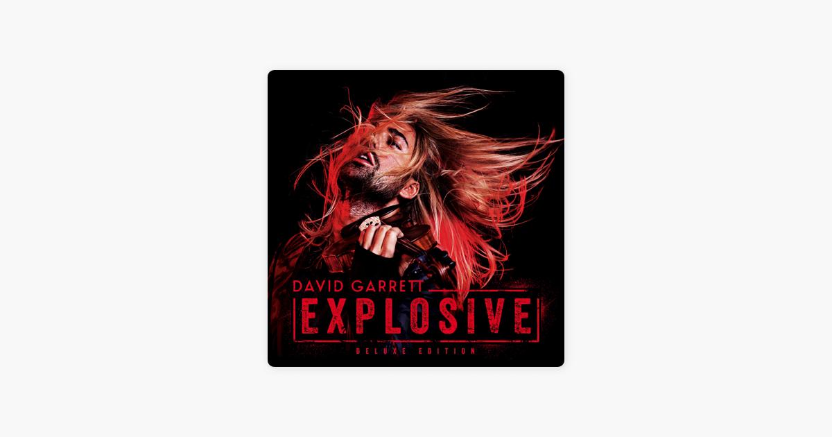 david garrett rock revolution mega