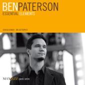 Ben Paterson Trio - The Good Stuff