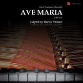 Ave Maria in C Major (Arr. for Piano Solo)